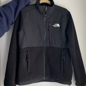 The North Face women's fleece jacket
